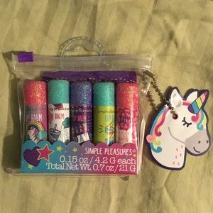 Other - Lip balm set *firm price*